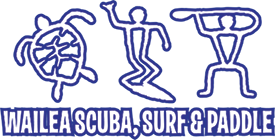 Wailea Scuba, Surf and Paddle